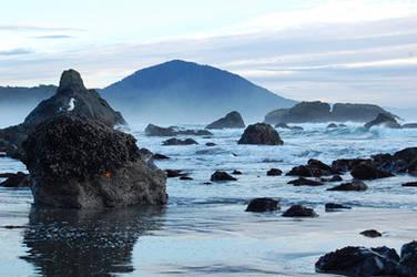 Beach Stock 49 by BlueRibbonWinner