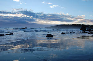 Beach Stock 87 by BlueRibbonWinner
