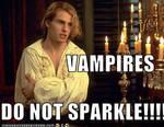 Vampires 101 tought by: Lestat