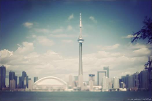 My small Toronto -I-