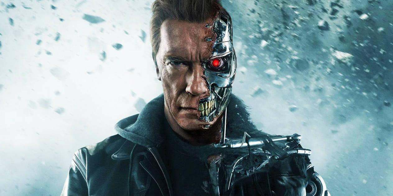 Terminator Dark Fate - 2019 New Movie Trailer