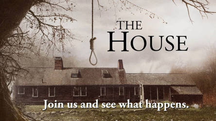 Live stream from the Haunted House Trailer