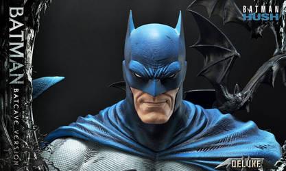 Batman Hush Deluxe Statue by Prime 1 Studio