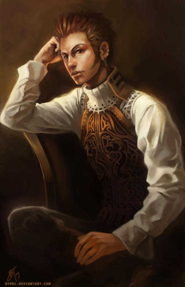 El origen de la Magia [Solitaria] Portrait_of_a_Sky_Pirate_by_sypri