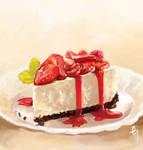 moar cake by cypritree