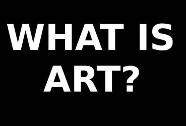 what is art by mrkozak