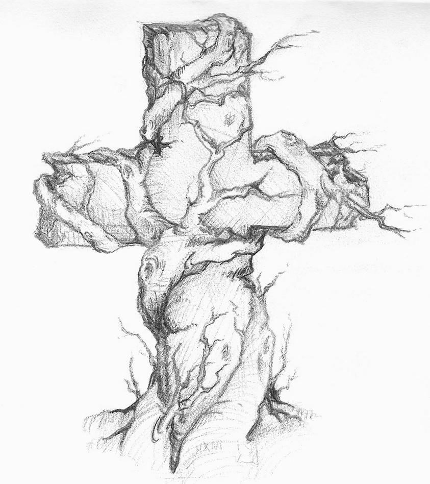 tree root tattoo final design by mrkozak on deviantart. Black Bedroom Furniture Sets. Home Design Ideas