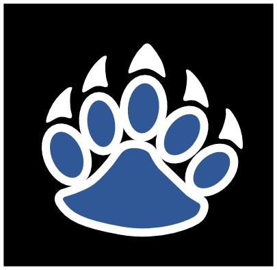 Bear claw sports logo - photo#5