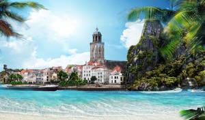 Deventer - Tropical Paradise