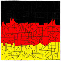 Happy Birthday from Germany