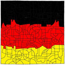 Happy Birthday from Germany by TigerEstoque