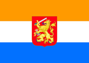 The Netherlands Banner