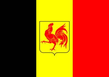 Belgium Banner by TigerEstoque