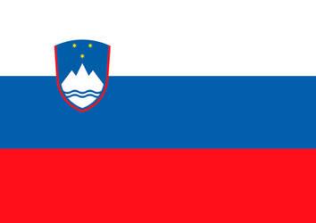 Slovenia Banner by TigerEstoque