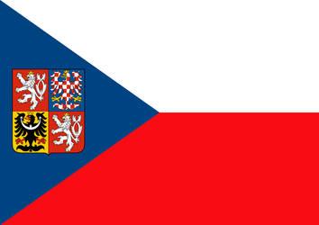 Czech Banner by TigerEstoque