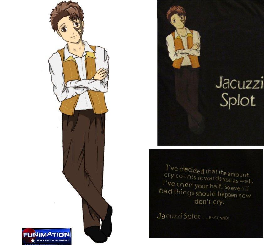 Jacuzzi Splot.Jacuzzi Splot T Shirt By Solar Powered Jeng On Deviantart