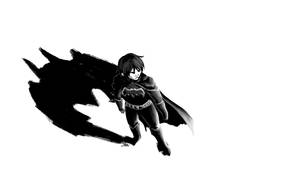 Bat Shadow