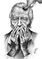 Grandpa.. by AlanRodriguez