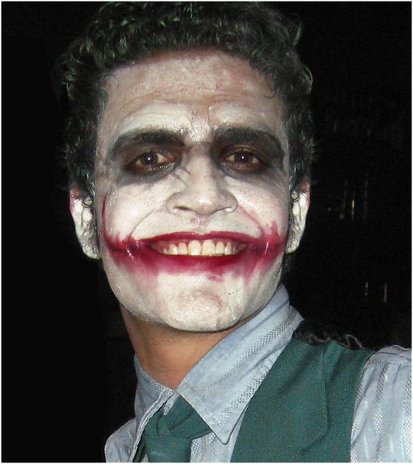Alan Joker... by AlanRodriguez - alan_joker____by_alanrodriguez