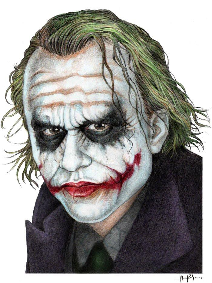 Joker by AlanRodriguez