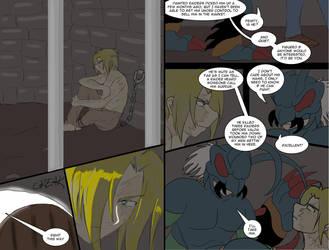 The Story of Aureus - Part 18ish by tcat