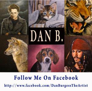 DanBurgessTheArtist's Profile Picture