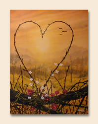 Heartland by DanBurgessTheArtist