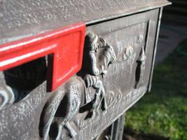 mailbox by spookylittlegirl