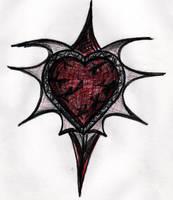 Heart by spookylittlegirl