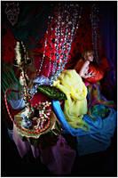 Half Prince - arabica by Bad-Llama