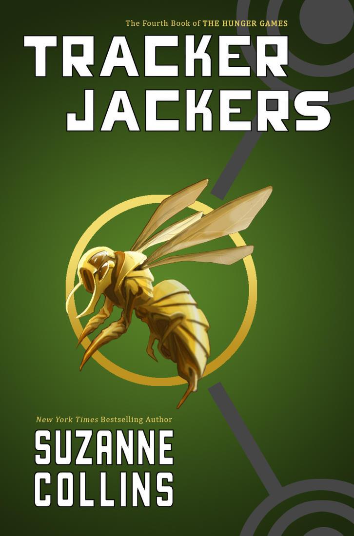 Tracker jacker glimmer
