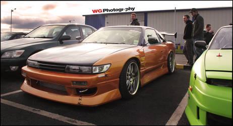 Gold Sil80