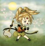 Sailor Spring