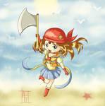 Sailor Summer