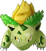 Ivysaur by Puraveon