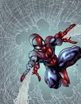 Spider-Man - Webshot