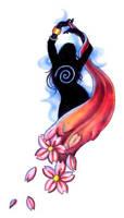 Belly Dance Design by TikiTavi