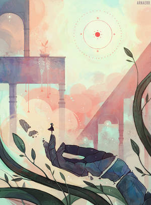 gris by arnaerr