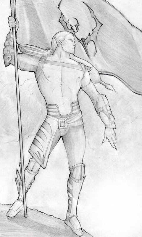 Omen of Kain by XaDu