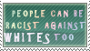 Racist by BoKStamps