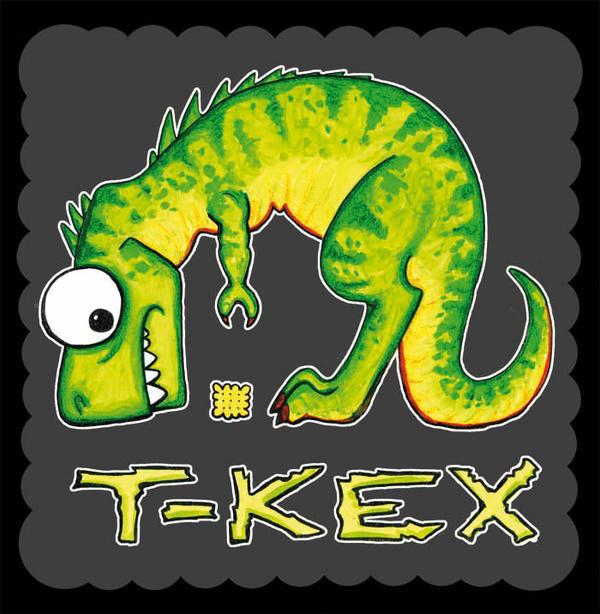 T-Kex by Nenu