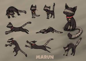 Marun