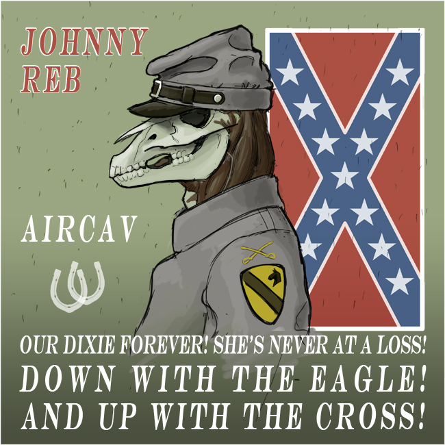 JhonnyRebel's Profile Picture