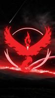 Team Valor Mobile Wallpaper by crizcrush