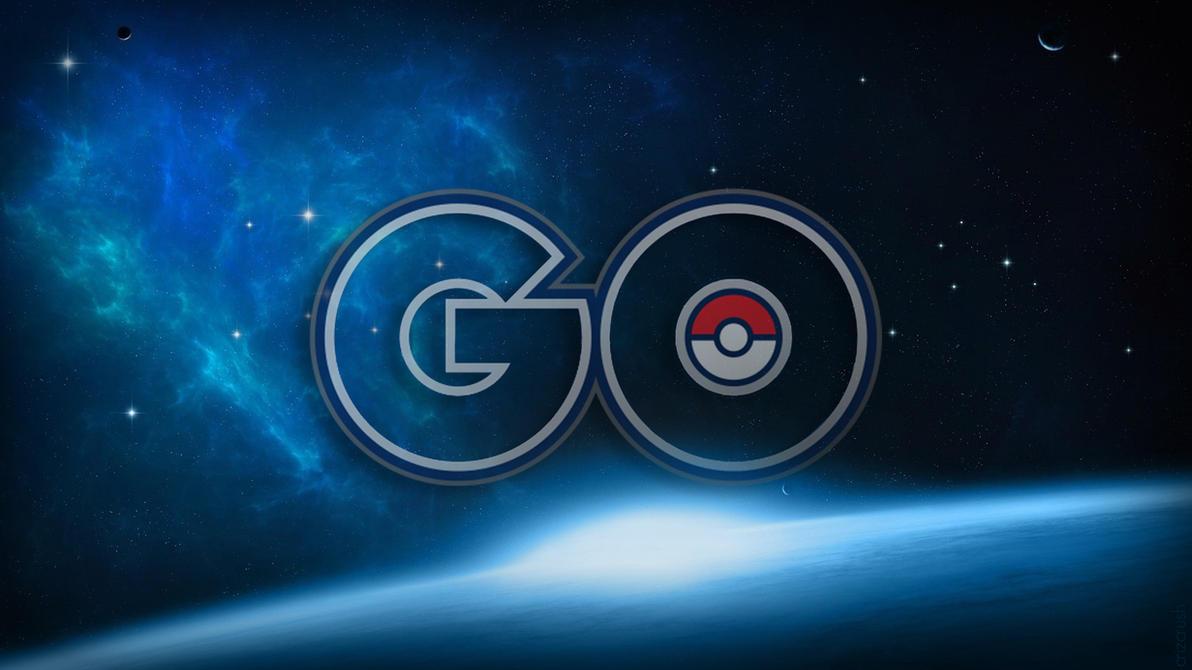pokemon go wallpaper by crizcrush on deviantart