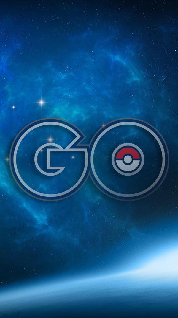 Pokemon Go Mobile Wallpaper By Crizcrush