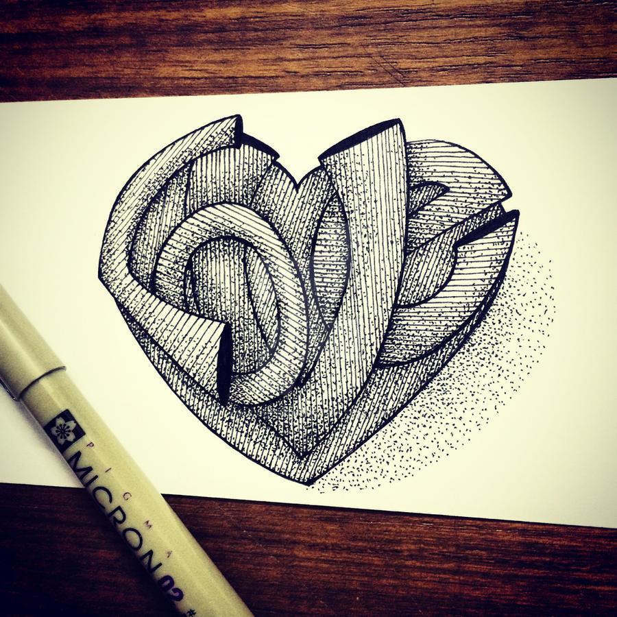 LOVE by DezignerDude