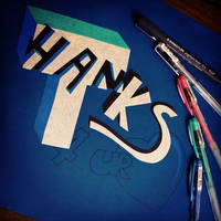 Thank you All. by DezignerDude