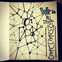 Just Molecules by DezignerDude