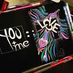 You + Me = Love by DezignerDude